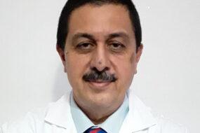 Hisham Ben Lamin, MBBCH, FESC