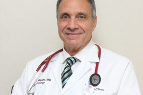 Douglas Waldo, MD, FACC