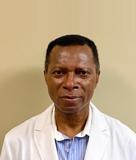 Jonathan Nwiloh, MD, FASC